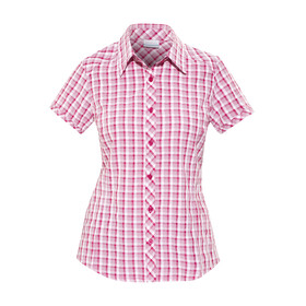 Columbia Surviv-Elle II Shirt Women Haute Pink